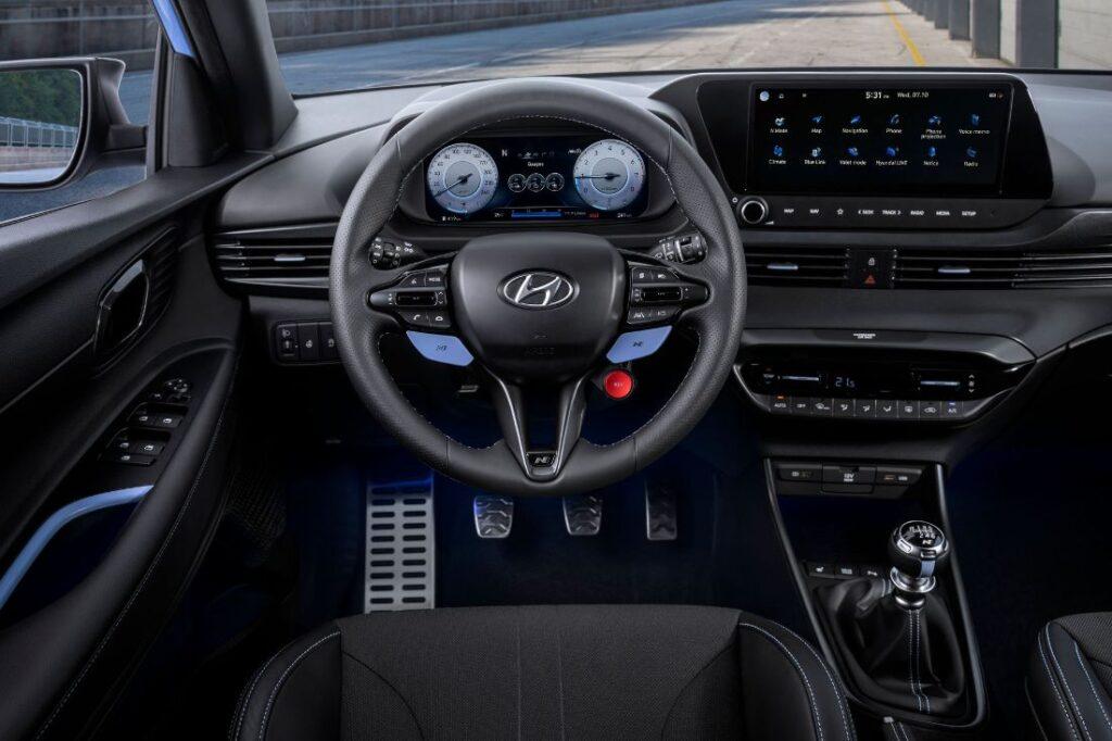 هيونداي تكشف عن السيارة الرياضية i20 N الجديدة 2021 %D9%87%D9%8A%D9%88%D9%86%D8%AF%D8%A7%D9%8A-i20-N-2021-1-1-1024x682